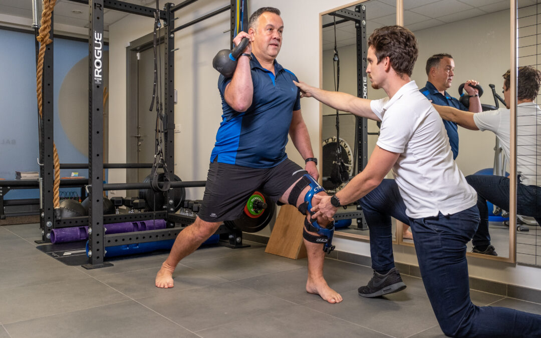 – Coaching – Personal training