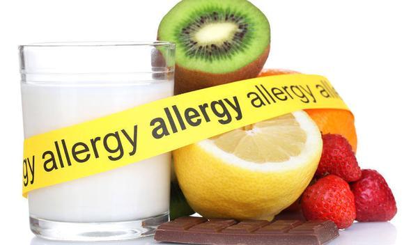 – Allergie – Voedingsallergie