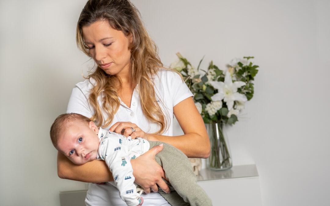 – Allergie – Baby's en kinderen
