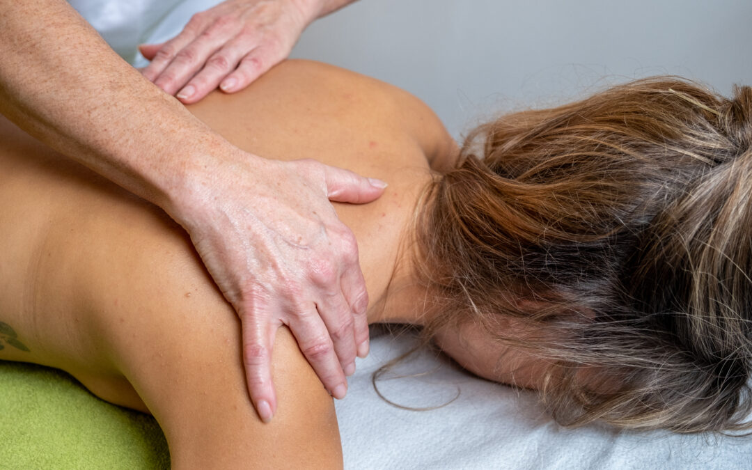 – Kinesitherapie – Massage