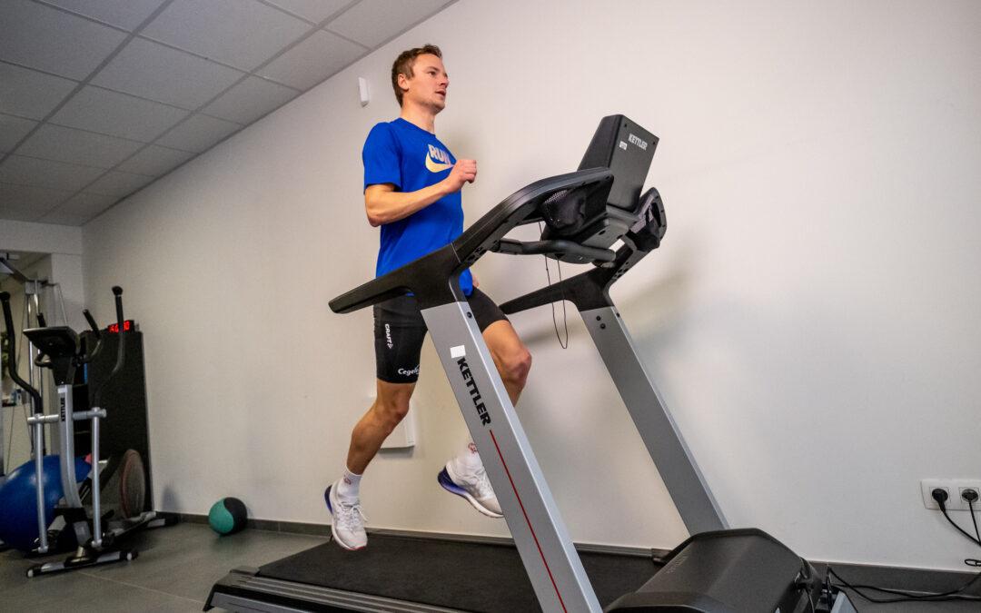 – Kinesitherapie – Sportkinesitherapie