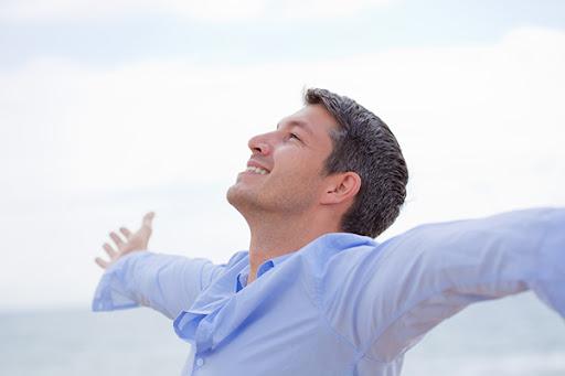 (Chronisch) hyperventileren? Osteopathie helpt!